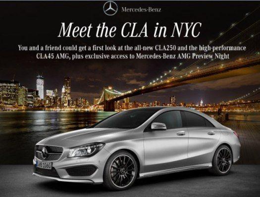 Mercedes-CLA45-AMG-Release-Date
