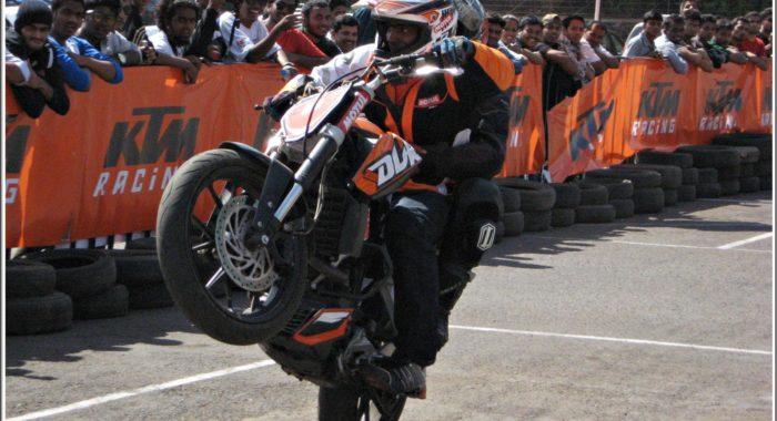 KTM Orange Day V 3.0 Pune to be held on May 4