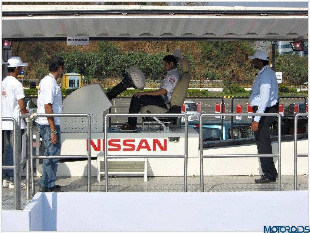Nissan Safety Driving Forum (32)