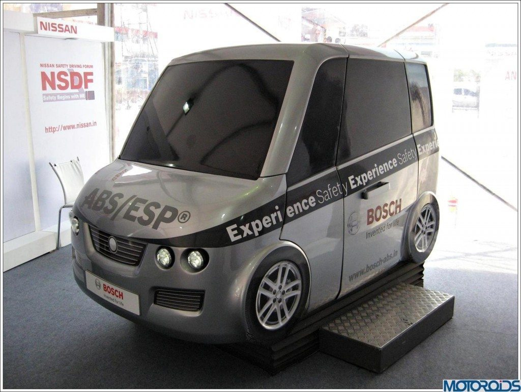 Nissan Safety Driving Forum (47)