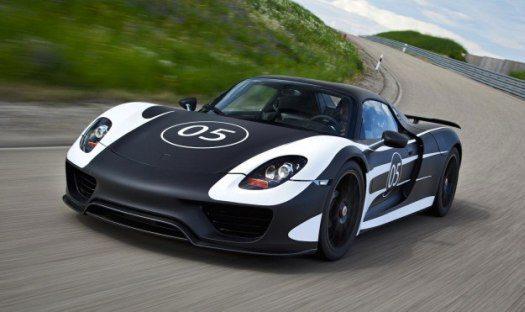 Porsche-960