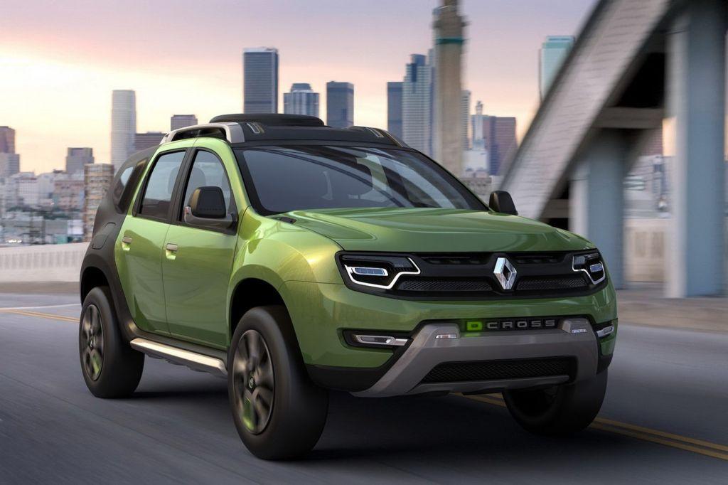 Renault-DCross-1