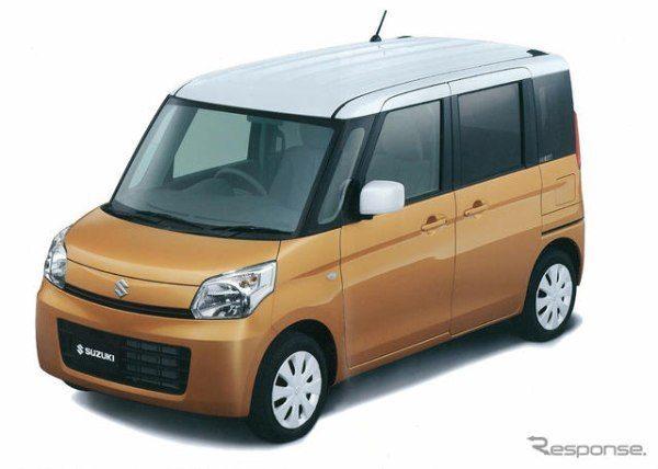 Suzuki-Spacia-1