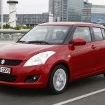 All New Suzuki Swift to debut by 2016