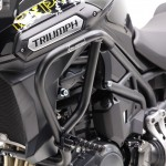 Triumph Motorcycles accompanies British Prime Minister on a trade mission