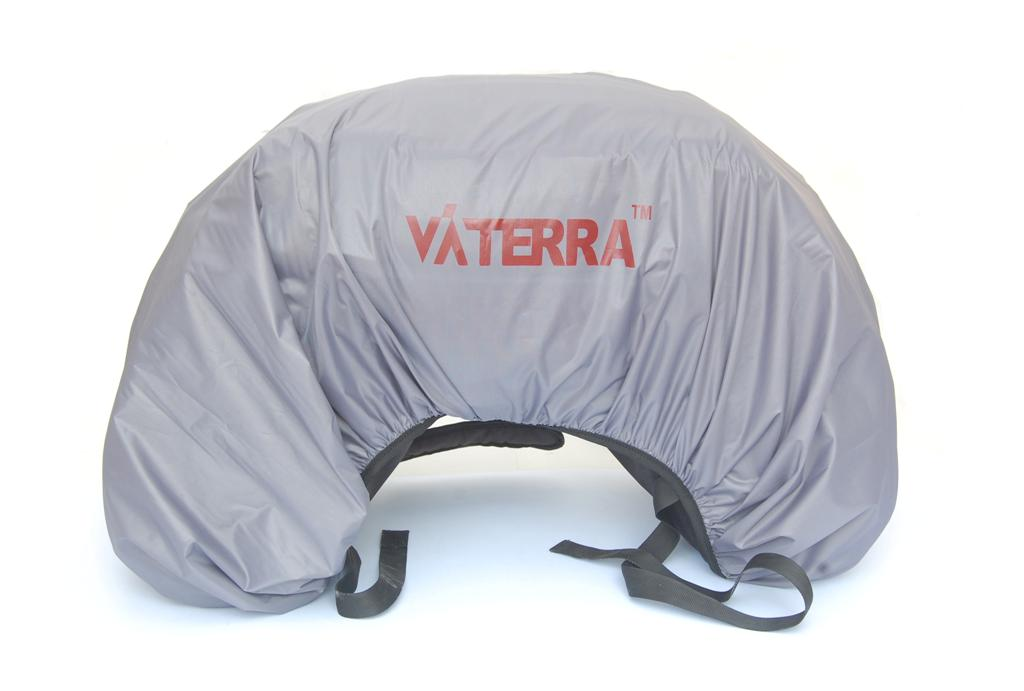 ViaTerra Claw 04 Rain Cover