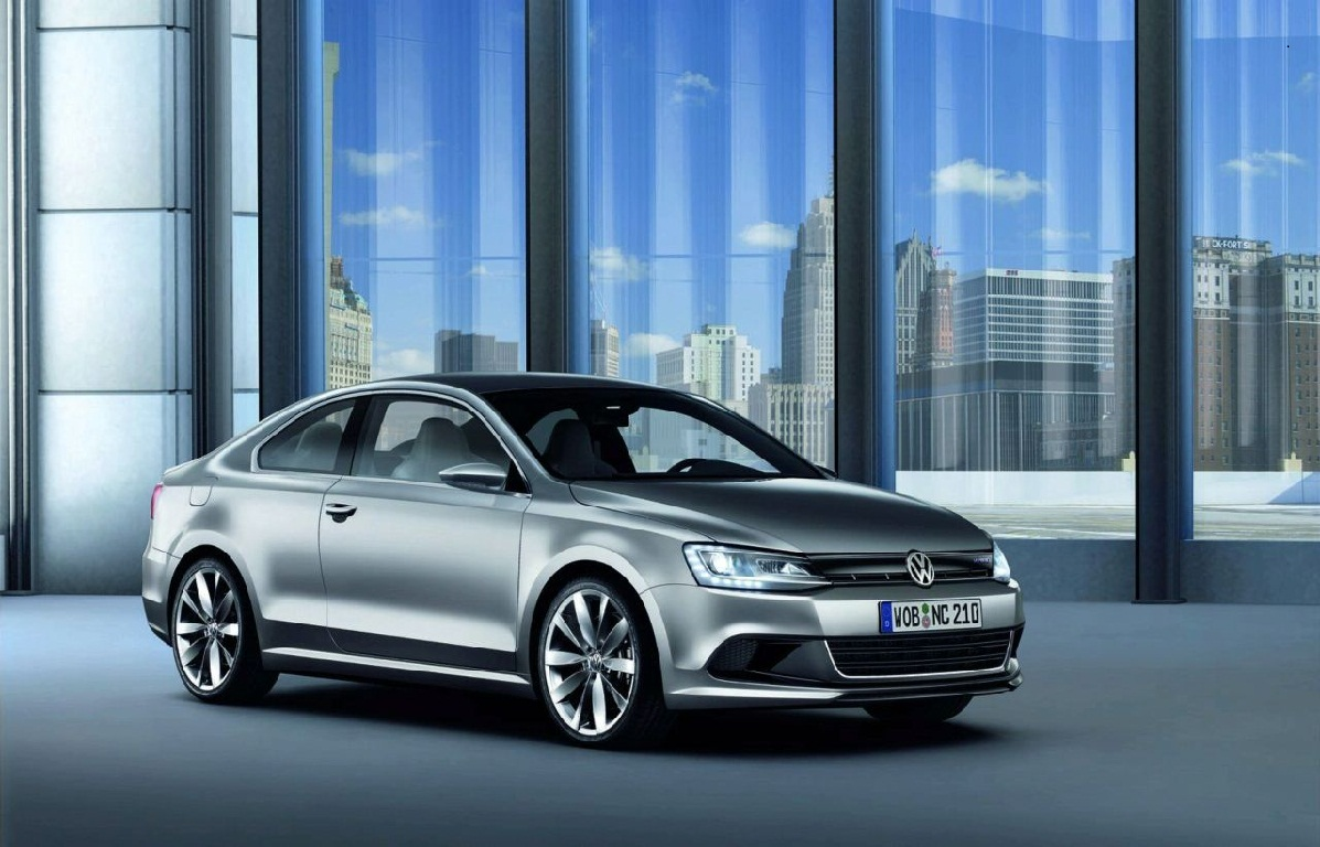 Volkswagen-New-Compact-Coupe-Concept