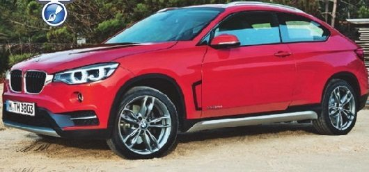 bmw x2 release date