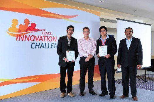 henkel international competition