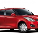 More than 3 Million Suzuki Swift hatchbacks have been sold globally