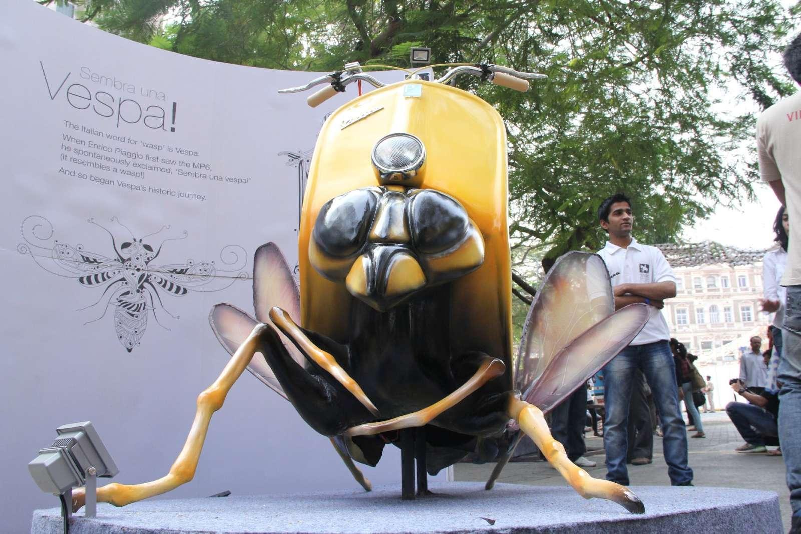 vespa wasp 2