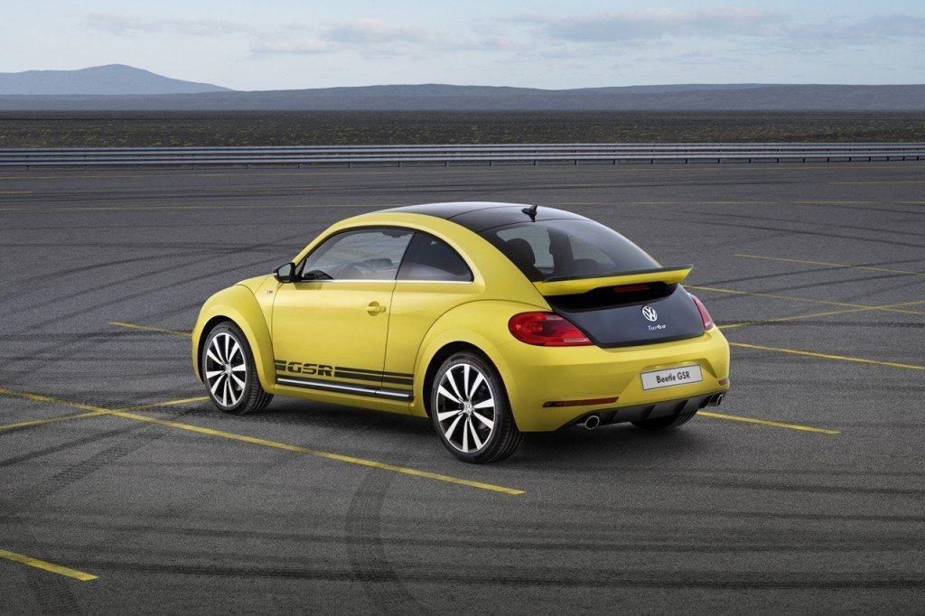 volkswagen beetle GSR2
