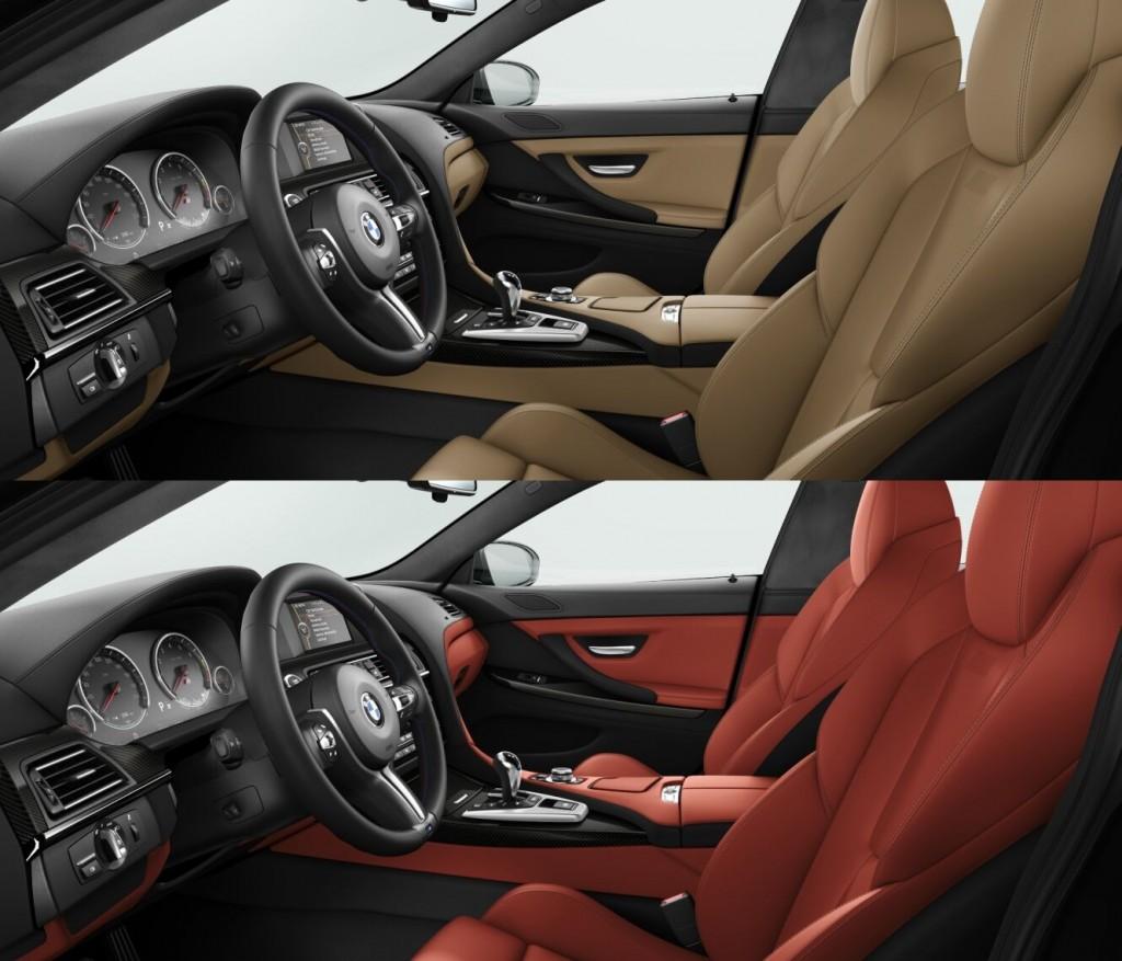 2014 BMW M6 Gran Coupe-2