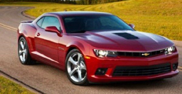 2014-Chevrolet-Camaro-SS-Pics