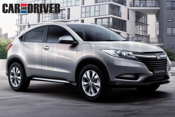 2015-Honda-Compact-SUV-pics-1