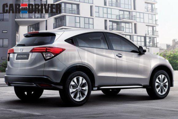 2015-Honda-Compact-SUV-pics-2