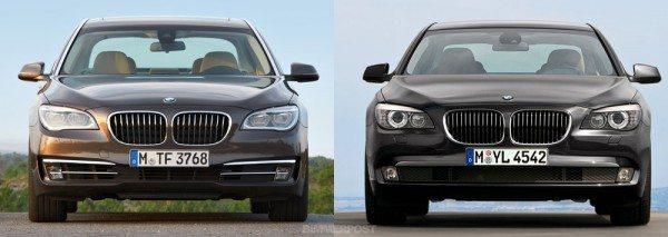 BMW 7 series LCI-2