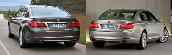 BMW 7 series LCI-4
