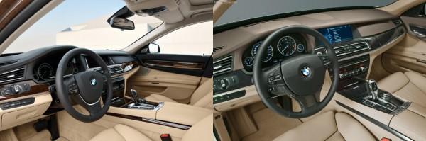 BMW 7 series LCI-5