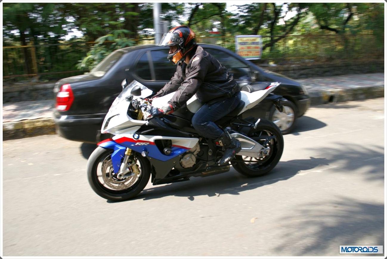 Bmw S1000rr 5 Motoroids Com