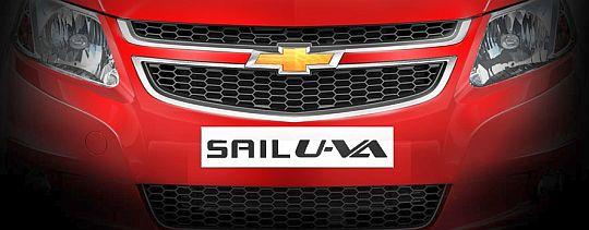 Chevrolet-Sail-UVA-diesel-base model