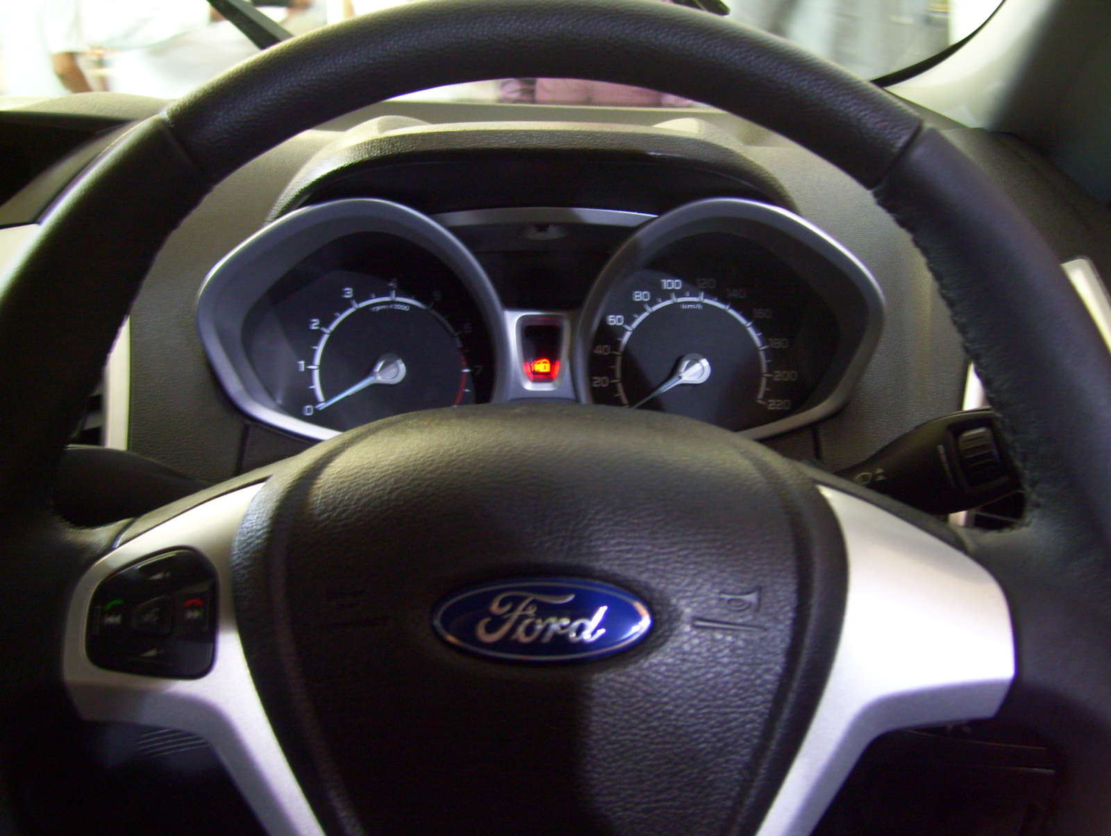 Ford EcoSport India Launch 7