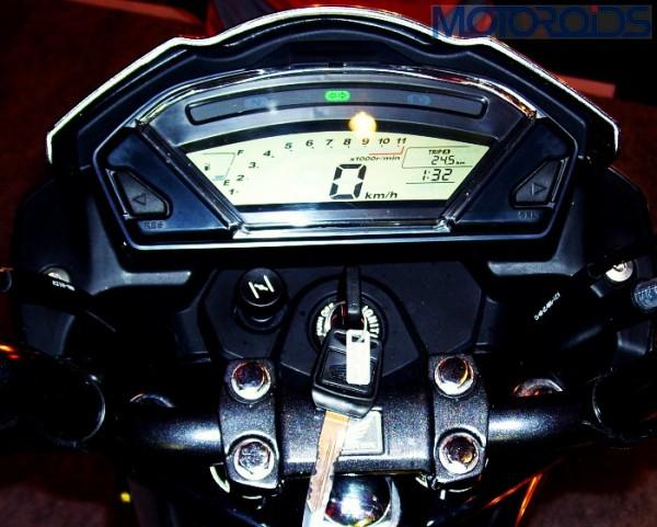 Honda CB Trigger (4)
