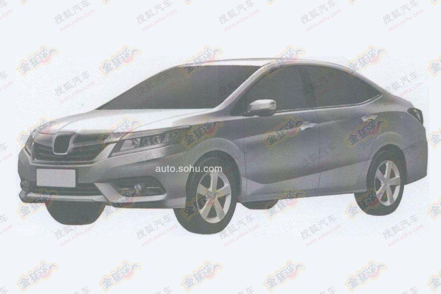 Honda concept c production model pics 1