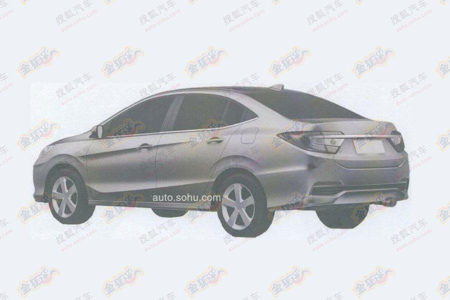 Honda concept c production model pics 2