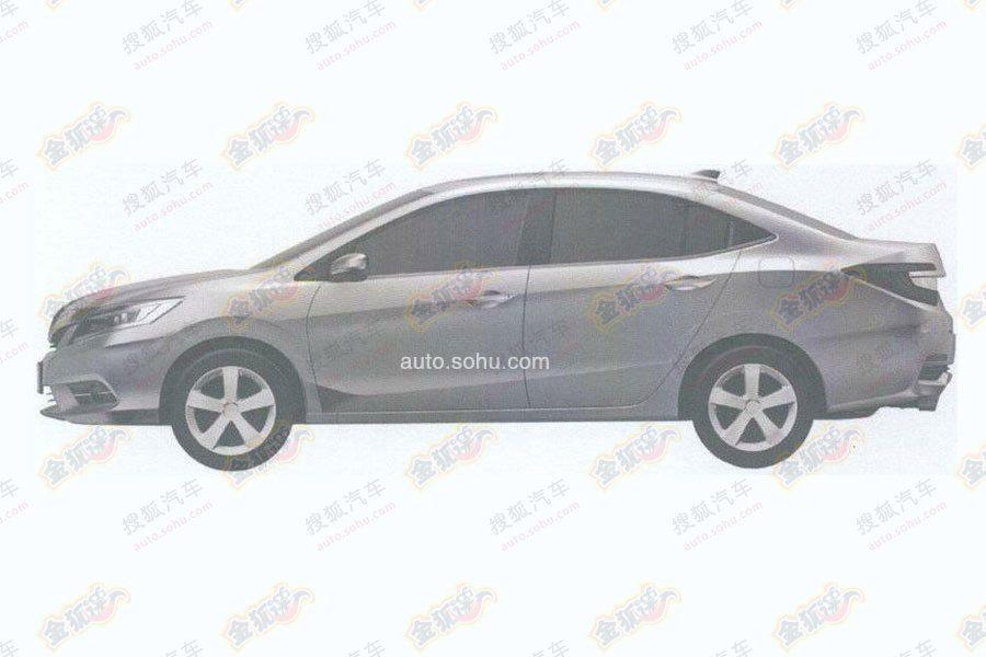 Honda concept c production model pics 5