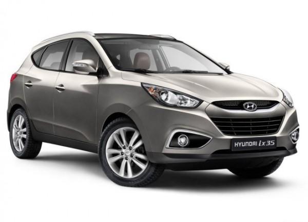 Hyundai-Tucson-ix35-India