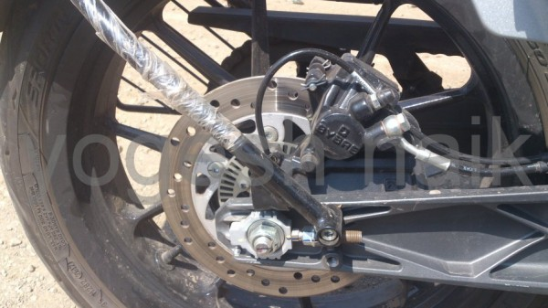 KTM Duke 390 ABS 2