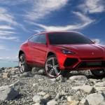 Confirmed: Lamborghini Urus to go on sale in 2017