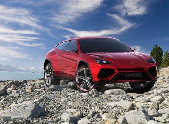 Lamborghini-Urus-Launch