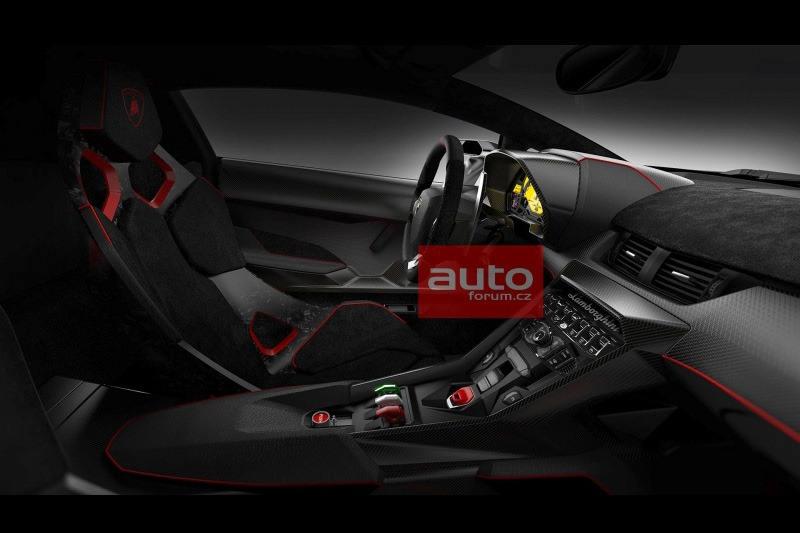 Lamborghinis-Veneno 2