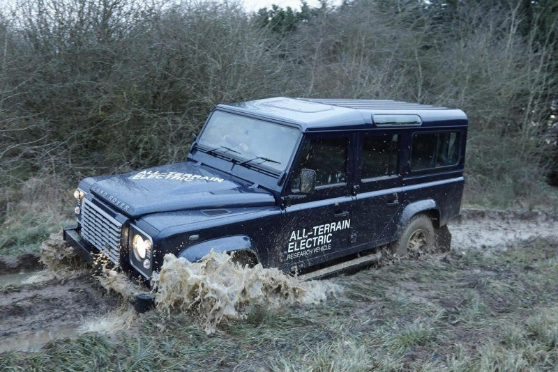 Land-Rover-electric-Defender-SUV