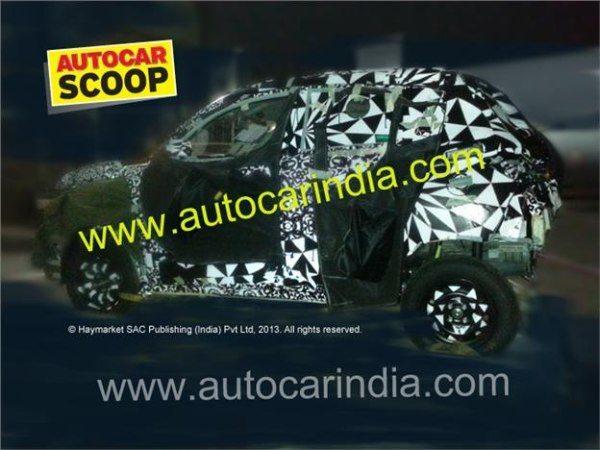 Mahindra-S101-EcoSport-Rival