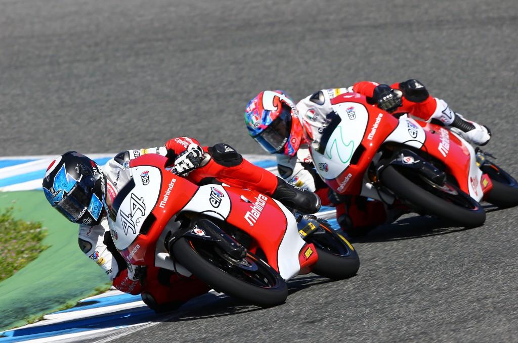 Oliveira-&-Vazquez-testing-at-Jerez