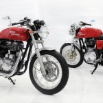 Royal Enfield aims to become global leader in 200-800cc bike market
