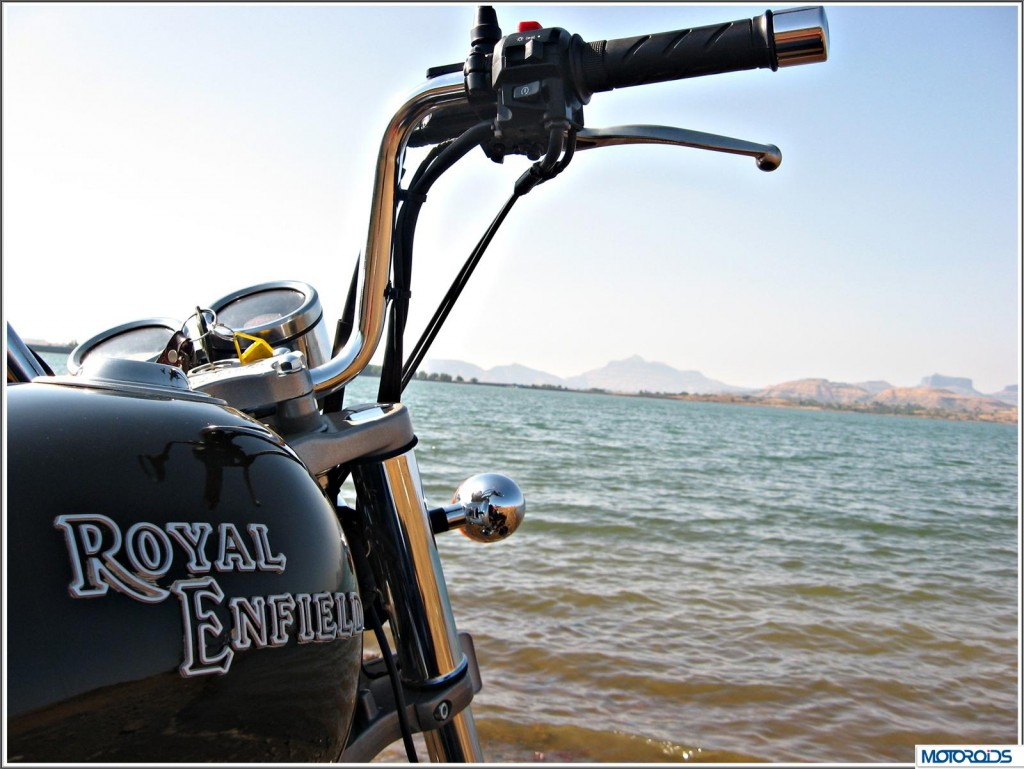 Royal Enfield Thunderbird 500 Review-17