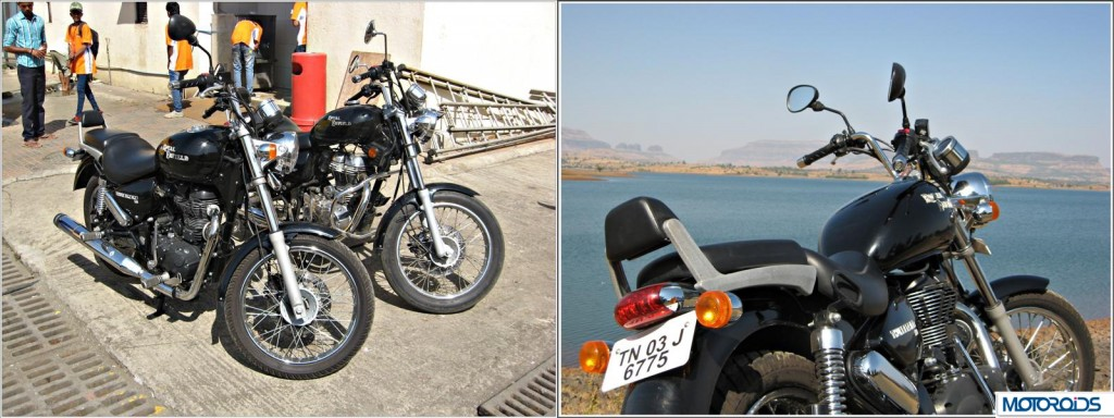 Royal Enfield Thunderbird 500 Review-2