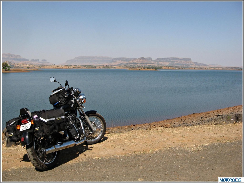 Royal Enfield Thunderbird 500 Review-21