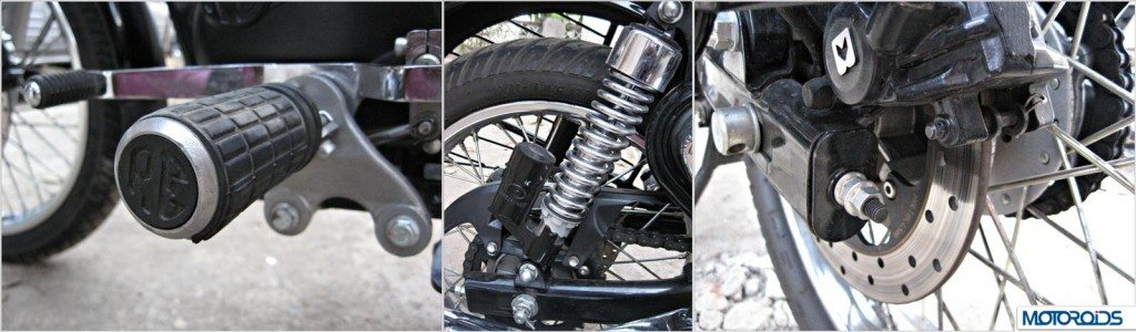 Royal Enfield Thunderbird 500 Review-6