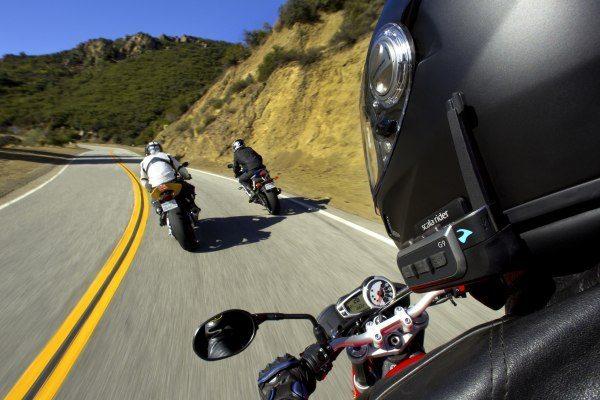 Scala rider G9 lifestyle image