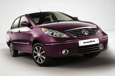 Tata Manza Cheaper by Upto INR 50000