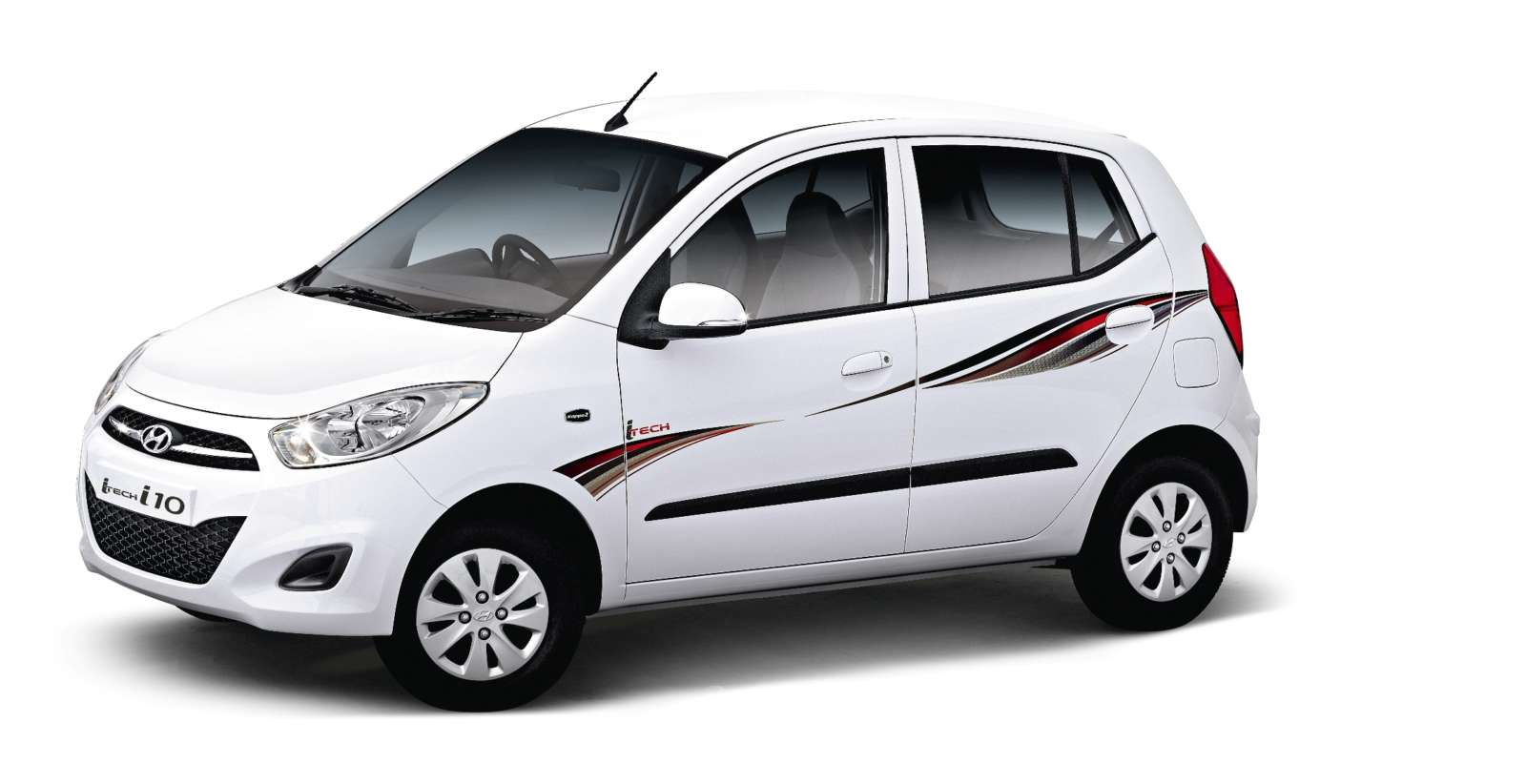 hyundai i10 i tech special edition launched inr lakhs motoroids. Black Bedroom Furniture Sets. Home Design Ideas