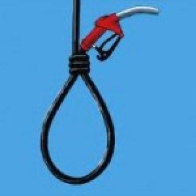 petrol price rise 2013