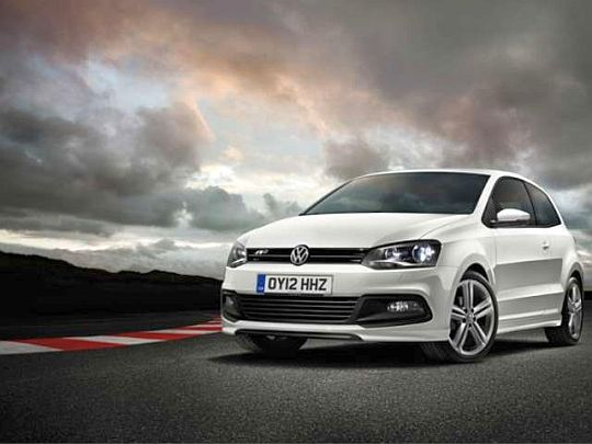 2012-Volkswagen-Polo-1.2TSI-India Launch