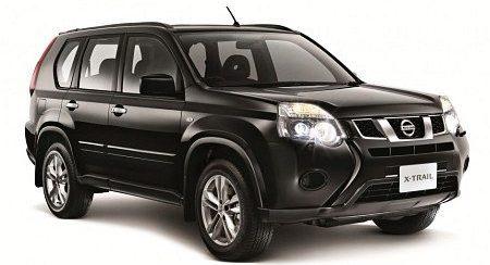 2013-Nissan-X-trail-facelift-pics-1
