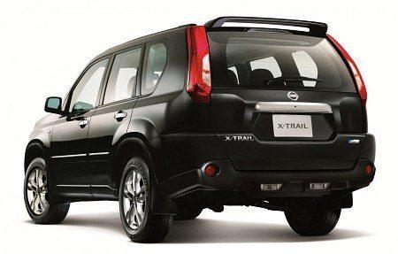 2013-Nissan-X-trail-facelift-pics-2